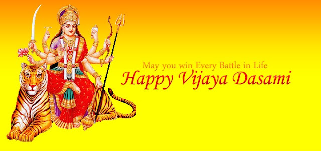 Happy Vijayadasami Pictures