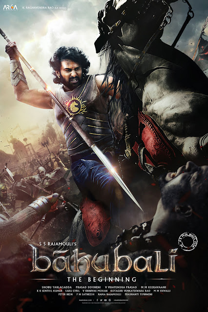 Baahubali: The Beginning (2015) ταινιες online seires oipeirates greek subs