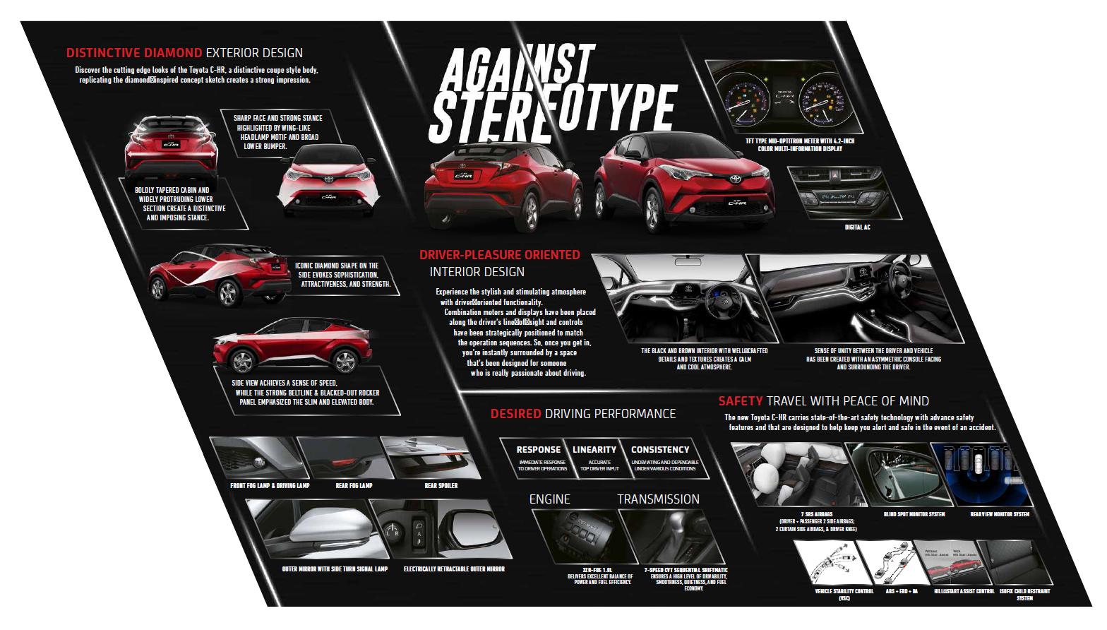 Brosur Grand New Avanza 2018 Toyota Yaris Trd 2017 All C Hr Promo Jakarta