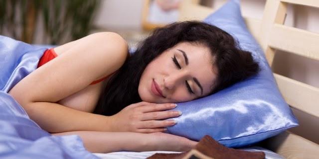 Cara Mencegah Penurunan Kemampuan Berpikir dengan Tidur Nyenyak