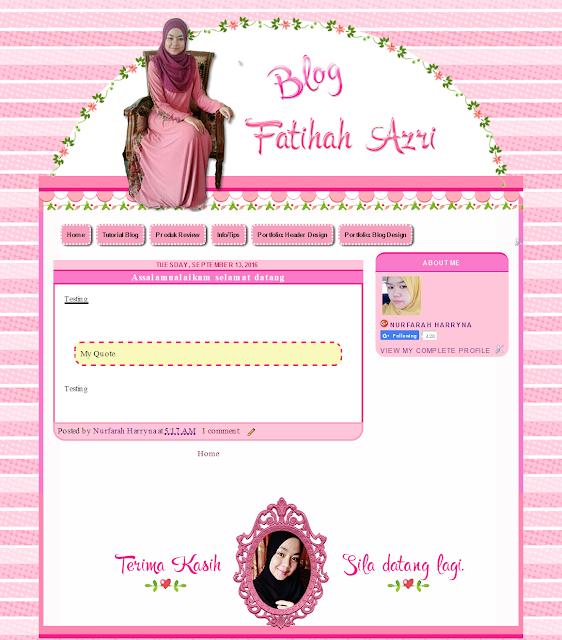 Blog Design 56