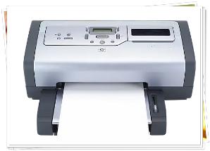 Druckertreiber HP Photosmart 7660