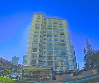 Seacrest Holiday Apartments