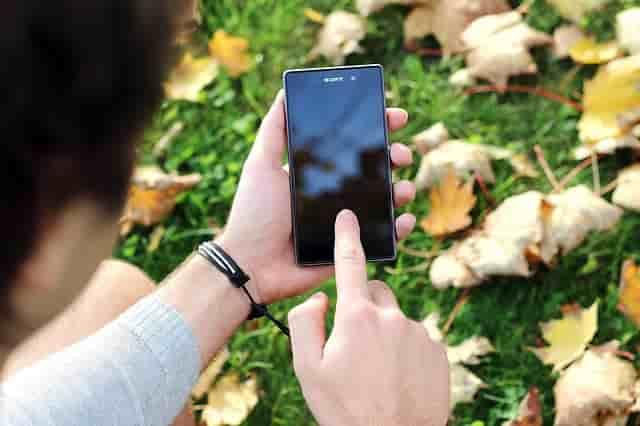 buka situs dewasa lewat ponsel android