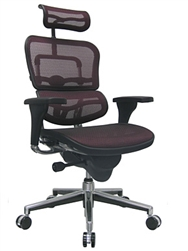 ME7ERGO Ergohuman Chair
