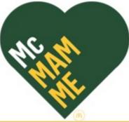 Logo McMamme: diventa testimonial di McDonald's con Fattore Mamma