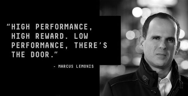Marcus Lemonis quote the profit