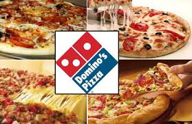 Dominos Christmas Offer – Spin N Win Free Dominos Vouchers and ...