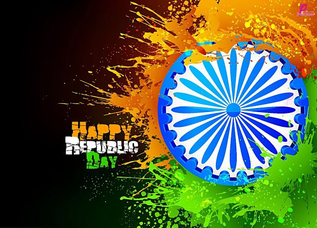 Happy Republic Day 2018 Wishes, Messages, Greeting and Thoughts