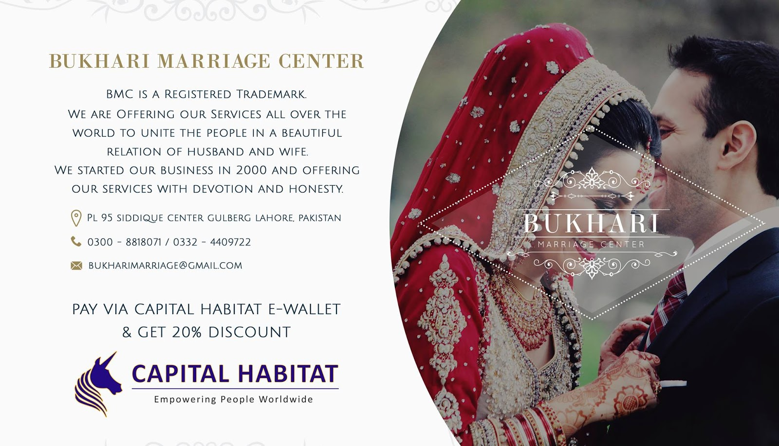 islamic marriage bureau USA pakistani Family 0027 ~ BUKHARI