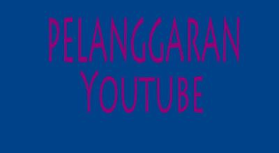 Banned Akun YouTube dan Akun YouTube Adsense Berbeda