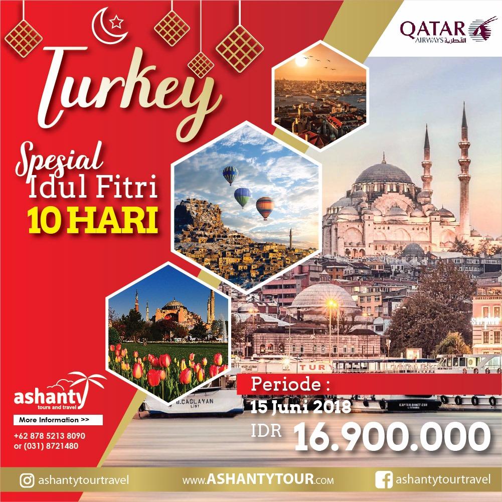 paket turki surabaya, paket wisata turki surabaya, paket tour ke turki dari surabaya