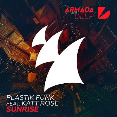 """Plastik Funk Unveil New Track """"Sunrise"""" ft. Katt Rose"""