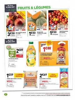 Catalogue Simply Market 12 au 23 Juillet 2017