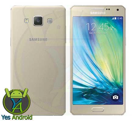 A500FUXXU1CPG2 Android 6.0.1 Galaxy A5 SM-A500FU