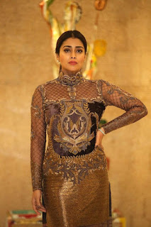 shriya saran sexy outfit