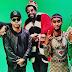 "Gucci Mane gravou clipe de ""Stunting Ain't Nuthin"" com Slim Jxmmi e Young Dolph"