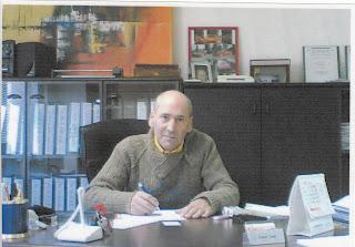 INTERVISTA: Claudio Crepaldi, scrittore