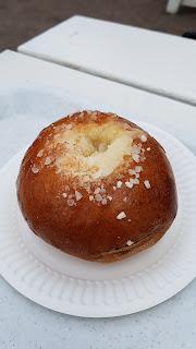 Pulla - a Finnish sweetbread