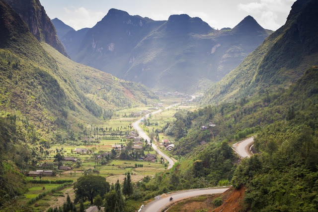 What do you do in Northern Vietnam for 6 days?