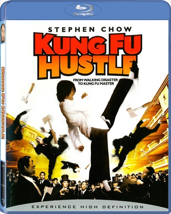 Kung Fu Hustle 2004 Dual Audio Full Movie