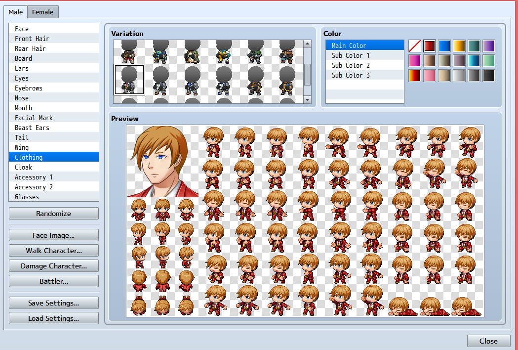 StortzumSOFT - Phil Stortzum's Games Page: Creating Casey: Making a