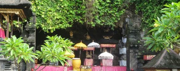 Bat Cave Temple (Pura Goa Lawah) - Pesinggahan, Dawan, Pura Goa Lawah, Bat Cave Temple, Klungkung, Bali, Holidays, Leisure, Attractions