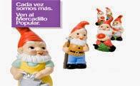 Mercadillo de Navidad de Torrelodones