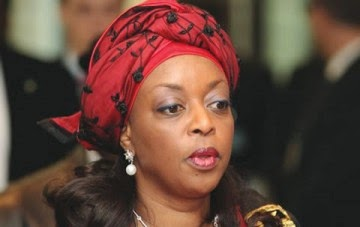 Minister of Petroleum Resources, Mrs. Diezani Alison-Madueke