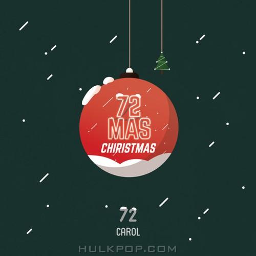 TOM – 72secTV'CHRISTMAS' – EP