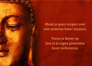wijze uitspraak boeddhisme