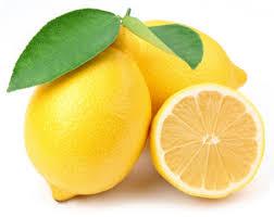 Lemon untuk kulit cantik dan sehat