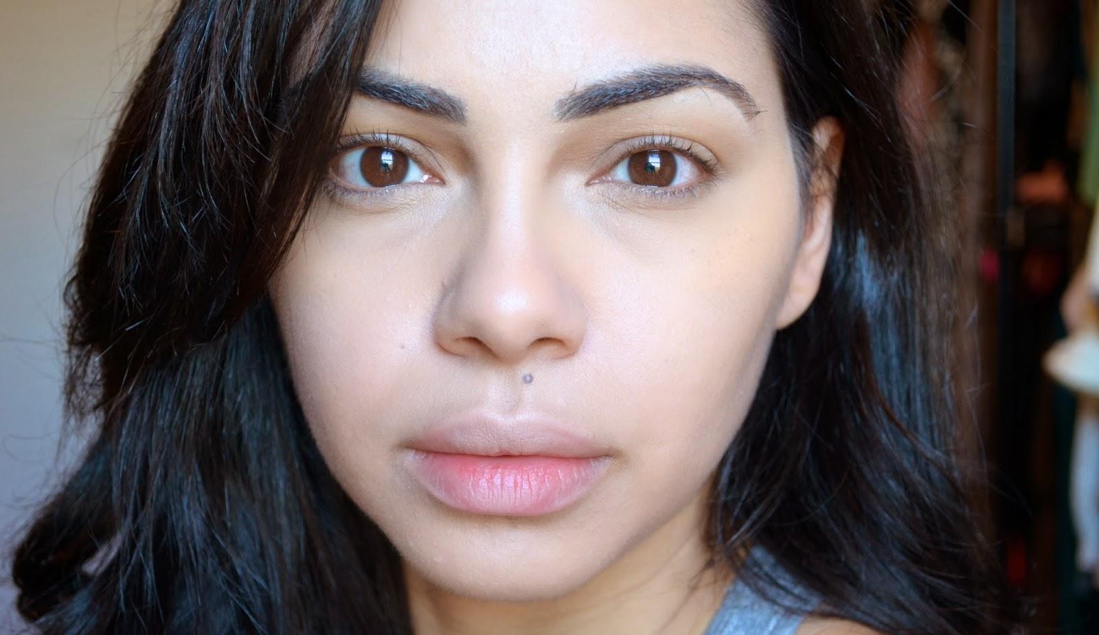 Latina facial pics