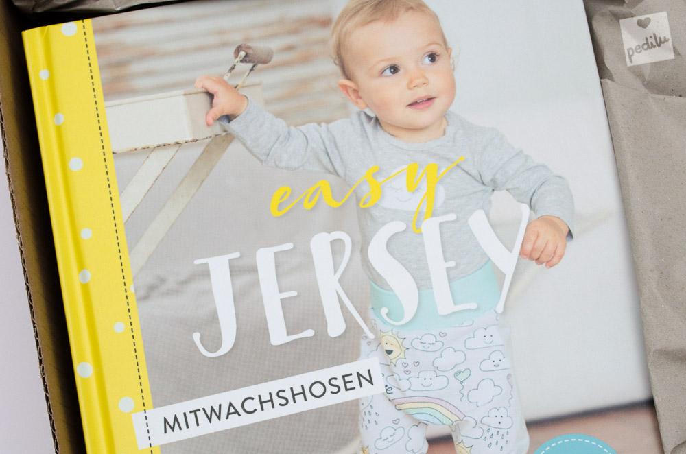 Easy Jersey – Mitwachshosen