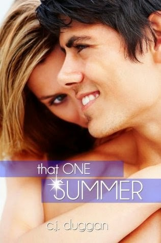 That One Summer cover