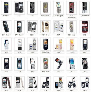 Harga HP Nokia Bulan Mei 2013 Harga HP Nokia Bulan Mei 2013 Baru Bekas