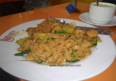 Tempat Makan di Semarang