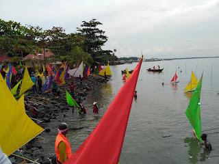 Jadwal dan acara Festival Bahari Kepri 2016 (FBK) tanjungpinang dalam rangkaian Sail Selat Karimata 2016 Kepri