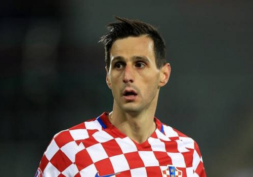 Tự ái, sao Croatia từ chối nhận huy chương World Cup