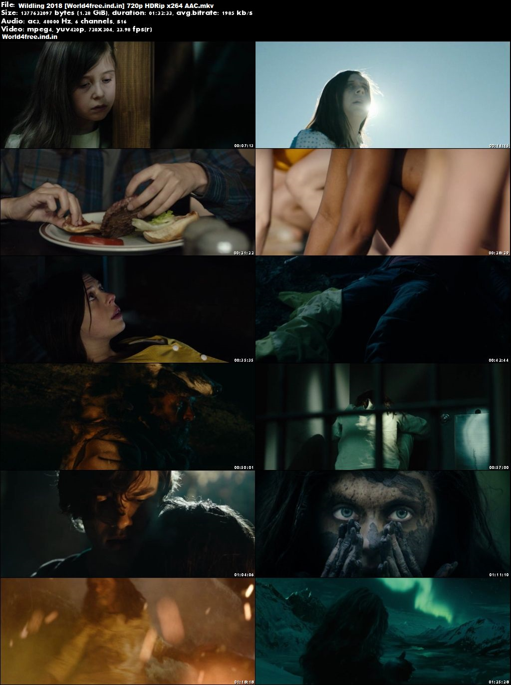 Wildling 2018 world4free.ind.in Full HDRip 720p English Movie Download