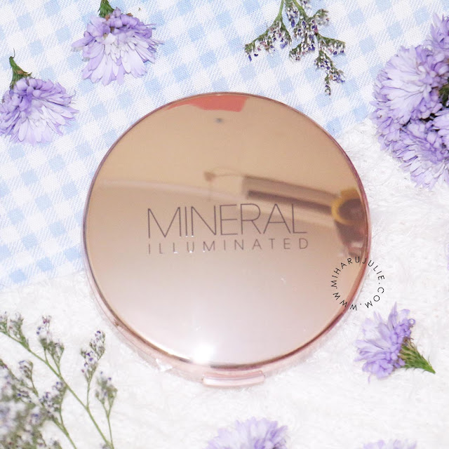 VOV Mineral Perfection Metal Cushion review