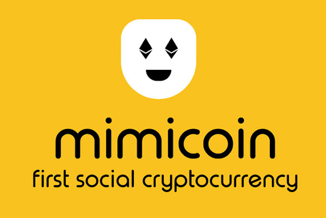 MimiCoin - Mata Uang Kripto Pertama Untuk Media Sosial
