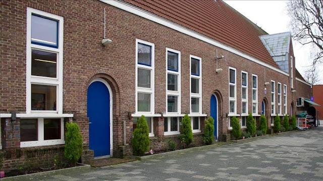 Tolak Keberadaan Muslim, Kelompok Ekstremis Serang Masjid Di Belanda