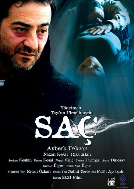 Saç (2010) ταινιες online seires xrysoi greek subs