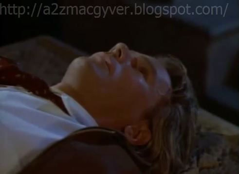 Macgyver S05e02 The Legend Of The Holy Rose Part 2 A2z Macgyver