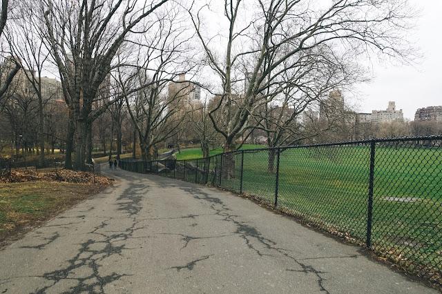 セントラル・パーク(Central Park)