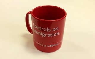 Controls on Immigration