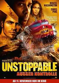 Unstoppable 2010 Hindi - English Download 300mb Dual Audio BDRip