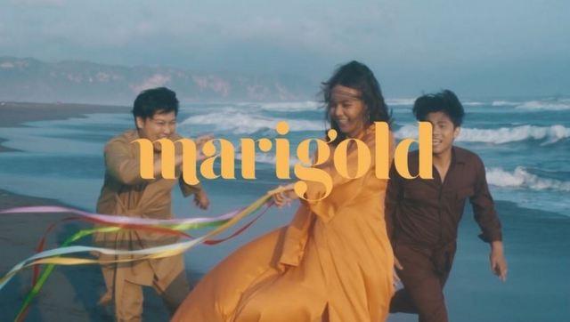 Marigold - Turut Bahagia