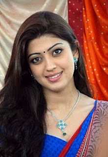 Pranitha Subhash Family Husband Parents children's Marriage Photos